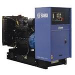 SDMO Montana JS 150 K (120 кВт /150 кВА) трехфазный дизельный
