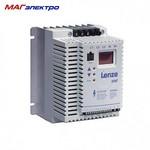 ESMD112L4TXA Lenze Преобразователь частоты, трехфазный вход, для мотора 1,1 кВт