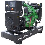 Дизельная электростанция GMJ66 открытого исполнения