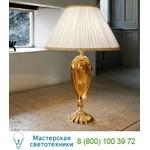 Настольная лампа LSG 14335/1 DEC. OZ Renzo Del Ventisette