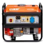 Установка генераторная бензиновая SKAT УГБ-950