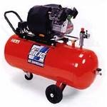 Fiac VX 100-402 компрессор (ресивер 100 литров)
