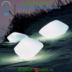 Stone Outdoor Lamp Oluce