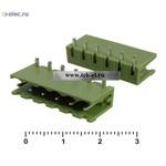 Клеммники разрывные XY2500R-A-6P (от 500 шт.)