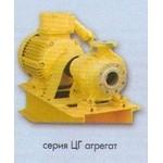 насос герметичный ЦГ 50-32-200 агрегат