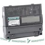 Электросчетчик Меркурий 231 АТ-01I  3*230/400 5(60) Мн.т 1 кл. т  ИП