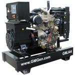 Дизельная электростанция GMJ44 открытого исполнения