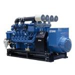 SDMO Exel2 XS 1400 (1120 кВт /1400 кВА) трехфазный дизельный