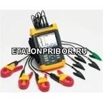 Fluke 434 - Анализаторы качества электроэнергии для трехфазной сети