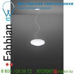 F07 A09 01 Fabbian Lumi White