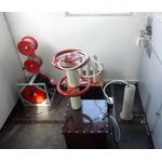 Электротехническая лаборатория передвижная ЭТЛ-35