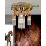 Orion Orion DLU 1660/3+1 gold/Stabchen потолочный светильник