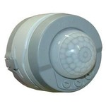 Датчики движения Plexo IP55 накладной монтаж, угол 360, Белый | арт. 69780 | Legrand