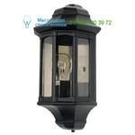 GZH/NB7 Garden Zone Newbury Half Lantern, уличный фонарь подсветка