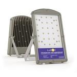 Светодиодный прожектор Turtle 24W, 5000К, 3200Лм, 32Вт, 220VAC, IP65