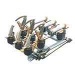 Выключатель нагрузки автогазовый ВНА П(Л) 10/630-20У2 без заземл ножей Без предохран.