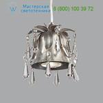 Подвесной светильник  NO 48 silver Lucienne Monique