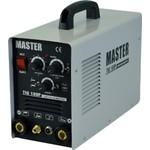 TIG-180P DC, инвертор для аргонодуговой сварки TIG 180P DC MASTER (220 В)