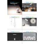 Artemide 1732020A white, светильник