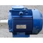 асинхронный общепромышленный электродвигатель АИР 100L2У3 5,5кВт*2850об