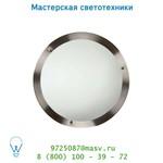 14114/31/12 потолочный светильник Lucide LAIDA Deckenl. D31 IP44 G9/40W Mattes Chrome