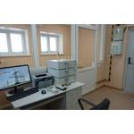 Стационарная испытательная лаборатория испытаний электрооборудования и диэлектриков  МИЛ СЭТ-100-05