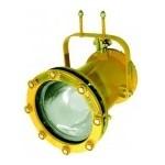 ПРОХОДКА-2Светильник проходческий стволовой взрывобезопасный с лампой ДРЛ напряжением 220В и мощнос
