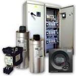 Конденсаторная установка АКУ 0.4-550-50-УХЛ3