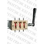 Выключатель-разъединитель ВР 32-31А31240 лев
