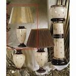 Sarri Arald 12154P, Настольная лампа