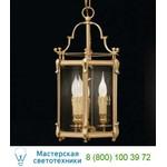 Подвесной светильник LN 13156/3 P DEC. OL Renzo Del Ventisette