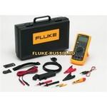 Fluke 88-5/A - Автомобильный комбинированный комплект Fluke 88V/A