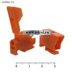 Терминальные блоки XY260-1P (от 500 шт.)