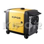 Генератор KIPOR KGE 7000Тi 5,5 / 6,0 кВт