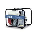 Мотопомпа для перекачки слабозагрязненной воды SDMO ST 3,60 H