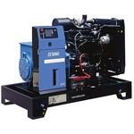 Дизель-генераторная установка фирмы SDMO  J66K