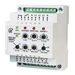 Универсальный блок защиты асинхронных электродвигателей УБЗ-301 63-630А