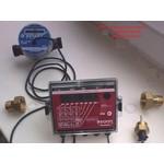 Счетчик Саяны-Т-РМД учет горячей воды от 40 гр.С