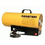 Газовый нагреватель MASTER BLP 50E