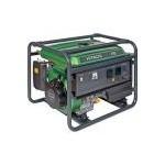 Генератор бензиновый Hitachi E50, 4,2/5,0 кВт