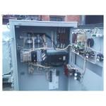 Комплектные трансформаторные подстанции для обогрева бетона