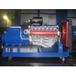 АД-315 / АД315С / АД 315 дизель генератор