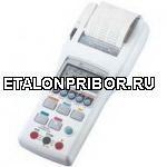 TES-30 - даталоггер-регистратор одноканальный малогабаритный с режимами самописца, печати…