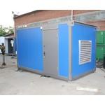 ДЭС (ДГУ) Дизель-генераторы в контейнере АД-75С-Т400-1РН, АД-75С-Т400-1РК (ЭД75-Т400-1РН, ЭД75-Т400-1РК)