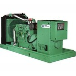 Дизельная электростанция Cummins C550D5    мощностью 400 кВт 50 Гц (основная мощность)