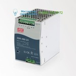 Delta Light 3008924480 LED POWER SUPPLY 24V-DC / 480W DIN