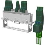 УЗЛ-СК-12(-24): Устройство защиты шлейфов сигнализации