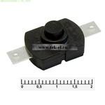 Кнопки PBS101C400DD 1.5A 250V (от 500 шт.)