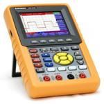 АСК-2108 осциллограф-мультиметр