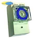 ТМ181Н Суточный таймер с резервным питанием, электронно-механический ТЭМ181